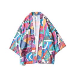 Kimono large, primary, image
