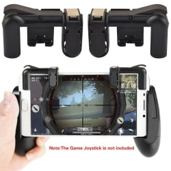Mobile Gaming Triggers/MoD pack. Compatible with most phones. large, primary, image