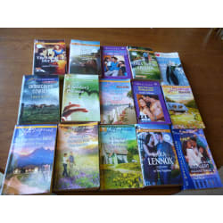 Box of Romance Book Love prize large, primary, image