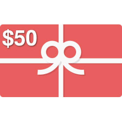 $50 Signs by SalaGraphics gift card large, primary, image