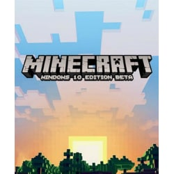 Minecraft Windows 10 Edition - Special Price large, primary, image