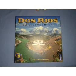 Dos Rios: Valley of Two Rivers large, primary, image