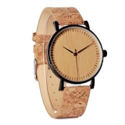 BOBO BIRD Unisex Bamboo Wooden Watch large, primary, image