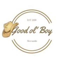 Goodolboy T-Shirts: Large size image