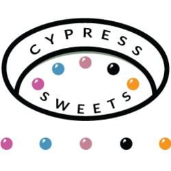Cypress Sweets: Large size image