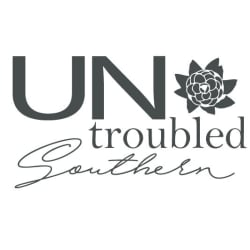 Untroubled Southern: Large size image