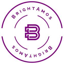 Bright Amos: Large size image