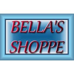 Bella's Shoppe: Large size image