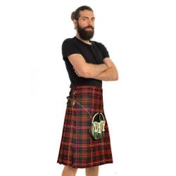 Scottish Kilt: Large size image