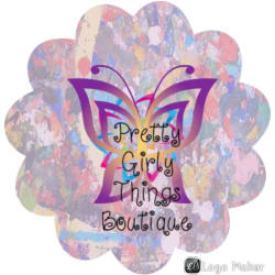 PRETTY GIRLY THING'S BOUTIQUE : Large size image