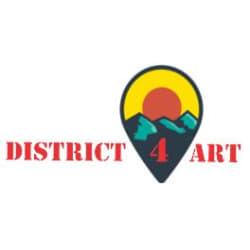 District 4 Art: Large size image