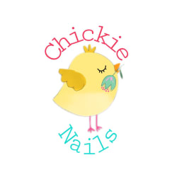 Chickie Nails: Large size image
