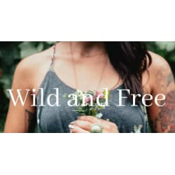 Wild and Free Shop : Large size image