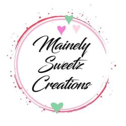 MainelySweetz Creations: Large size image