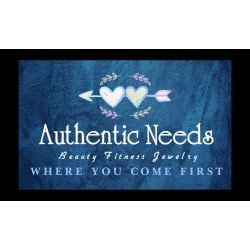 Authentic-Needs Co.: Large size image