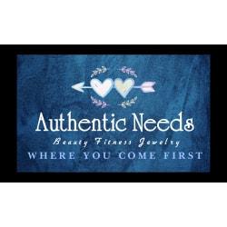 Authentic-Needs Co.: Large size image
