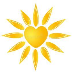 Sun Luvn Shades: Large size image