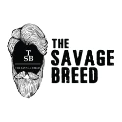 The Savage Breed: Large size image