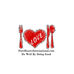 Pure Hearts International: Large size image