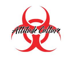 Attitude Culture: Large size image