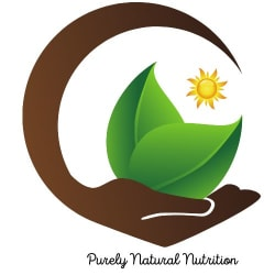 Purely Natural Nutrition: Large size image