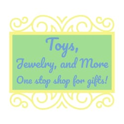 Toys, Jewelry, and More: Large size image