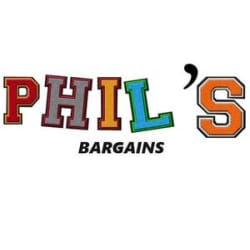Phils bargain: Large size image