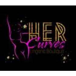 Her Curvves Lingerie & Boutique : Large size image