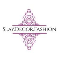 Slay.Decor.Fashion: Large size image