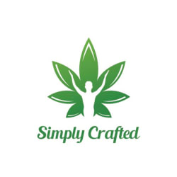 Simply Crafted CBD: Large size image