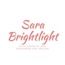Sara Brightlight: Large size image