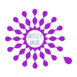 Motley Muse: Large size image