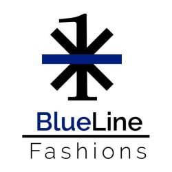 BlueLine Fashions: Large size image