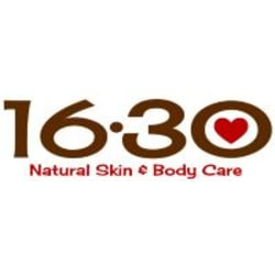 1630 Natural Skin & Body Care: Large size image