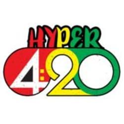Hyper420: Large size image