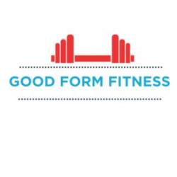 Good Form Fitness : Large size image