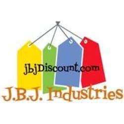 J.B.J. Discount: Large size image