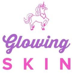 GlowingSkin: Large size image