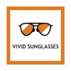 Vivid Sunglasses: Large size image