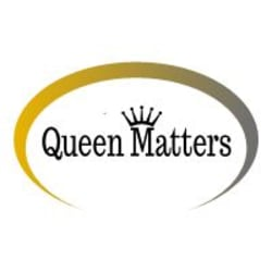 Queen Matters: Large size image