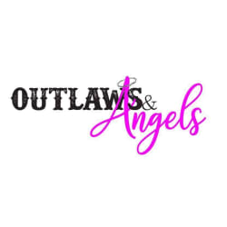 Outlaws and Angels: Large size image