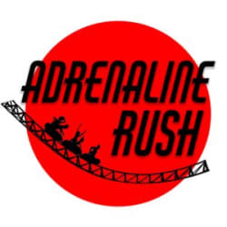 Adrenaline Rush Store: Large size image