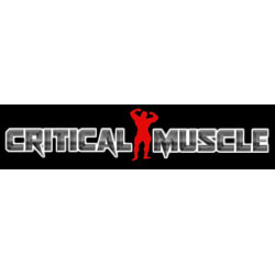 Critical Muscle: Large size image