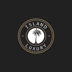 Island Luxury Clothing: Large size image