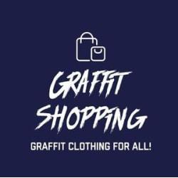 Graffit Shopping: Large size image