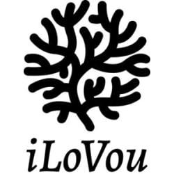 iLoVou: Large size image