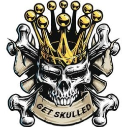 Get Skulled: Large size image