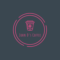 John D's Coffee: Large size image