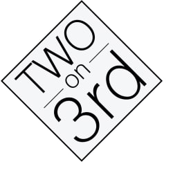 Two on 3rd: Large size image