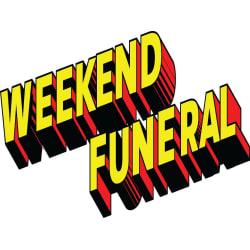 WeekendFuneral: Large size image